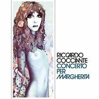 Riccardo Cocciante - Concerto Per Margherita (Blue) [Colored Vinyl] (Ita)