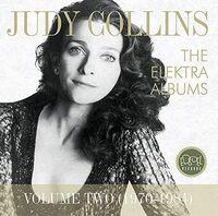 Judy Collins - Elektra Albums: Volume 2 (1970-84)