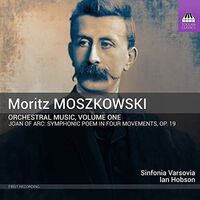 Sinfonia Varsovia - Orchestral Music 1
