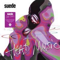 Suede (The London Suede) - Head Music [20th Anniversary Deluxe Edition] [Import]
