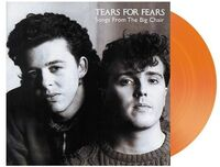 Tears For Fears - Songs From The Big Chair [Limited Edition] (Org)