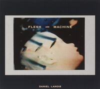 Daniel Lanois - Flesh & Machine
