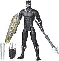 Avengers - Hasbro Collectibles - Avengers Titan Hero Innovation Black Panther(Marvel)