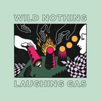 Wild Nothing - Laughing Gas EP [Milky Clear Vinyl]