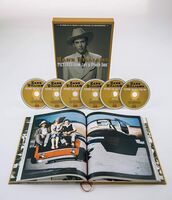 Hank Williams - Pictures From Lifes Other Side: The Man and His Music in Rare Recordings and Photos