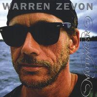 Warren Zevon - Mutineer