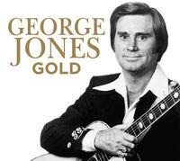 George Jones - Gold