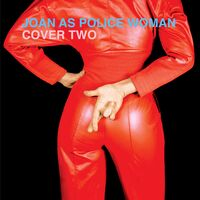 Joan As Police Woman - Cover Two [LP]