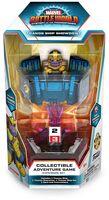 Funko Games: - FUNKO GAMES: Battleworld - Boss Level (Thanos Ship)