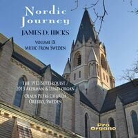 Nordic Journey 9 / Various - Nordic Journey 9