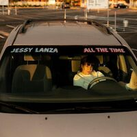 Jessy Lanza - All The Time [Indie Exclusive Limited Edition Turquoise LP]