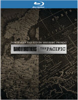Matthew Settle - Band Of Brothers & Pacific (13pc) / (Box Rpkg)