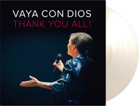 Vaya Con Dios - Thank You All! (Gate) [Limited Edition] [180 Gram]