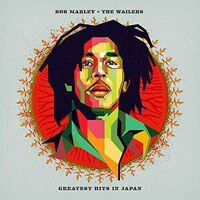 Bob Marley & The Wailers - Greatest Hits In Japan (Shm) (Jpn)