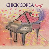 Chick Corea - Plays