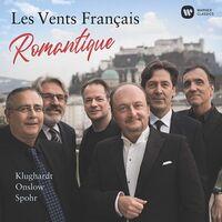 Vents Francais - Romantique (Fra)
