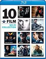 Universal 10-Film Sci-Fi Collection - Universal 10-Film Sci-Fi Collection