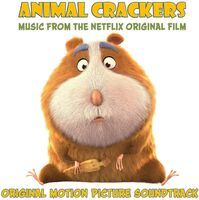 Animal Crackers / OST - Animal Crackers / O.S.T.