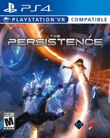 Ps4 the Persistence - Ps4 The Persistence