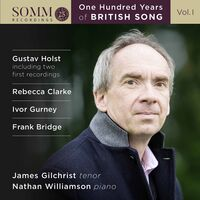 James Gilchrist - One Hundred Years 1