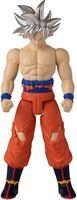 "Dragonball Super Limit Breaker - Bandai America - DragonBall Super Limit Breaker Ultra Instinct Goku 12"" Action Figure"