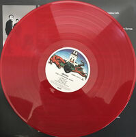 Doves - Universal Want (Red)
