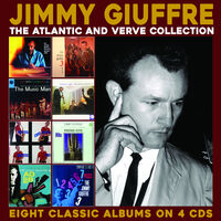 Jimmy Giuffre - Atlantic And Verve Collection