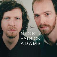 Patrick Adams / Adams,Nicki - Lynx