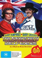 Adventures of Barry McKenzie - The Adventures of Barry McKenzie