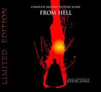 Trevor Jones Ita - From Hell / O.S.T. (Ita)