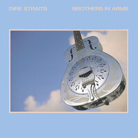 Dire Straits - Brothers In Arrms