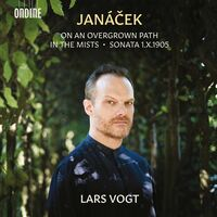 Lars Vogt - On An Overgrown Path