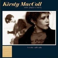 Kirsty Maccoll - Other People's Hearts (Blk) (Ofgv) (Uk)
