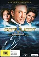 Seaquest Season 1 - seaQuest DSV: Season One