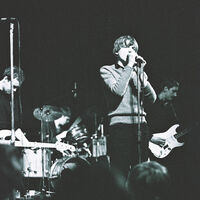 FALL - Live At St. Helens Technical College 1981