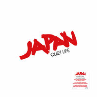 Japan - Quiet Life (Box) [Limited Edition]