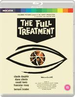 Full Treatment - The Full Treatment (aka Stop Me Before I Kill!)