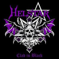 Helstar - Clad In Black