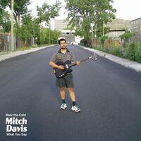 Mitch Davis - Bear The Cold