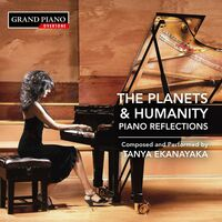 Ekanayaka - Planets & Humanity