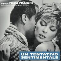Piero Piccioni  (Ita) - Un Tentativo Sentimentale / O.S.T. (Ita)