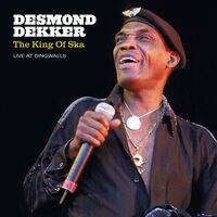 Desmond Dekker - King Of Ska: Live At Dingwalls