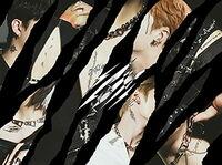Stray Kids - Scars / Thunderous (Sorikun) (Version C) (Phob)