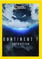 Cruelty - Continent 7: Antarctica