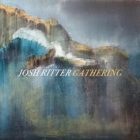 Josh Ritter - Gathering [Limited Edition Deluxe Opaque Yellow 2LP ]
