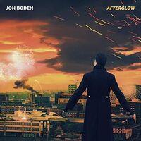 Jon Boden - Afterglow [Deluxe] (Uk)