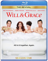 Will & Grace [TV Series] - Will & Grace: The Revival: Season One
