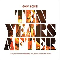 Ten Years After - Goin' Home