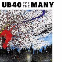 UB40 - For The Many [LP]