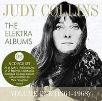 Judy Collins - Elektra Albums: Volume 1 (1961-1968)